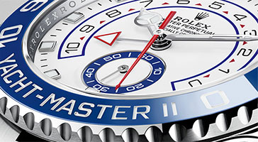 keep exploring yacht-master