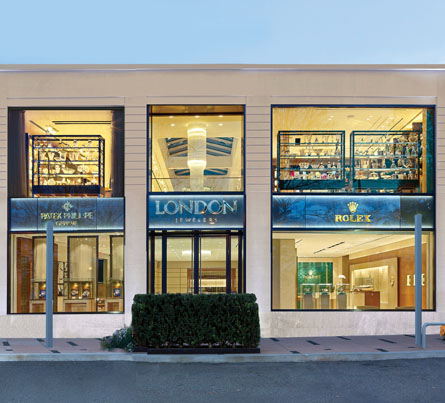 London Jewelers Services